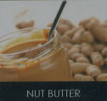 The Omega nc900 makes nut butters