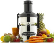 Omega Big Mouth Juicer MBJ330